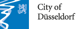Logo City of Düsseldorfat