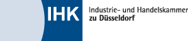 Logo Chamber of Industry and Commerce Düsseldorfat